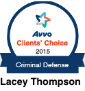 AVVO Criminal Defense 2015